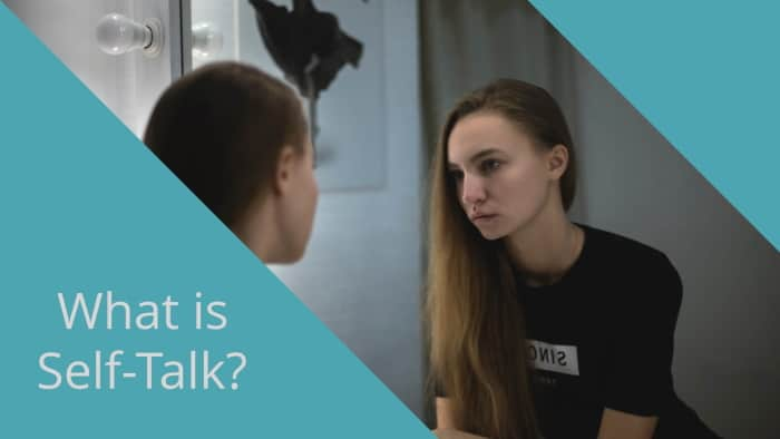 Eliminate Your Negative Self-Talk and Improve Your Mood